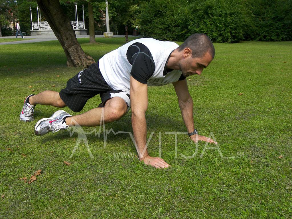Trening za celo telo v naravi 1 6