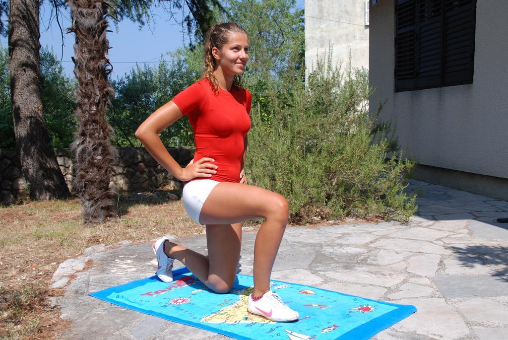 trening za ženske