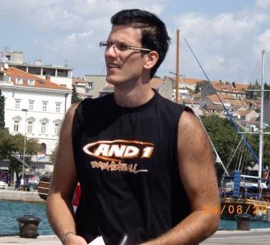 Luka Vodušek: Boljša natreniranost mišic že po enem tednu 1