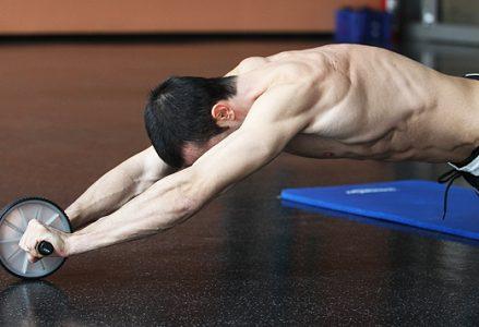Kako izboljšati svoje trebušne mišice brez trebušnjakov