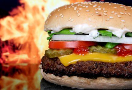 ČLANEK: Zdrava hitra prehrana?