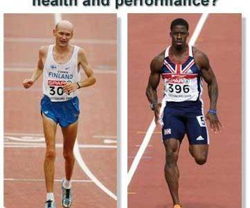Članek: Kako nevtralizirati nekatere izmed negativnih učinkov aerobne vadbe 1.del
