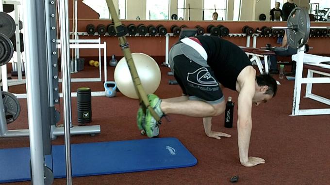 VIDEO: 8 vaj za izklesane trebušnjake brez maščobnih oblog 2
