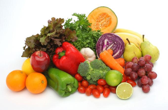 8 Nasvetov za pravilno prehrano in vadbo, da boste ostali zdravi in mladostni 1