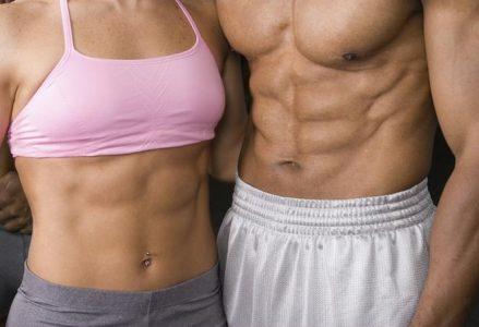 Dokazana formula za izgubo maščobe na trebuhu