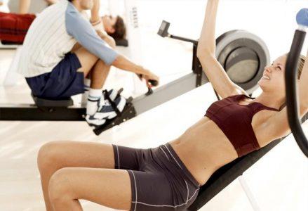 9 klasičnih napak v fitnesu