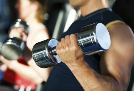 Kako vplivajo mišice na vaše zdravje?