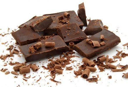 Recept za pregrešno dobro in zdravo čokolado