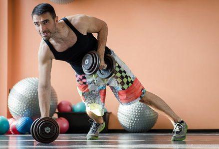 Kako spodbuditi telo, da ponovno pospešeno kuri maščobe!