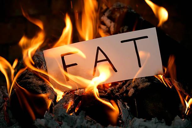 kurjenje maščobe