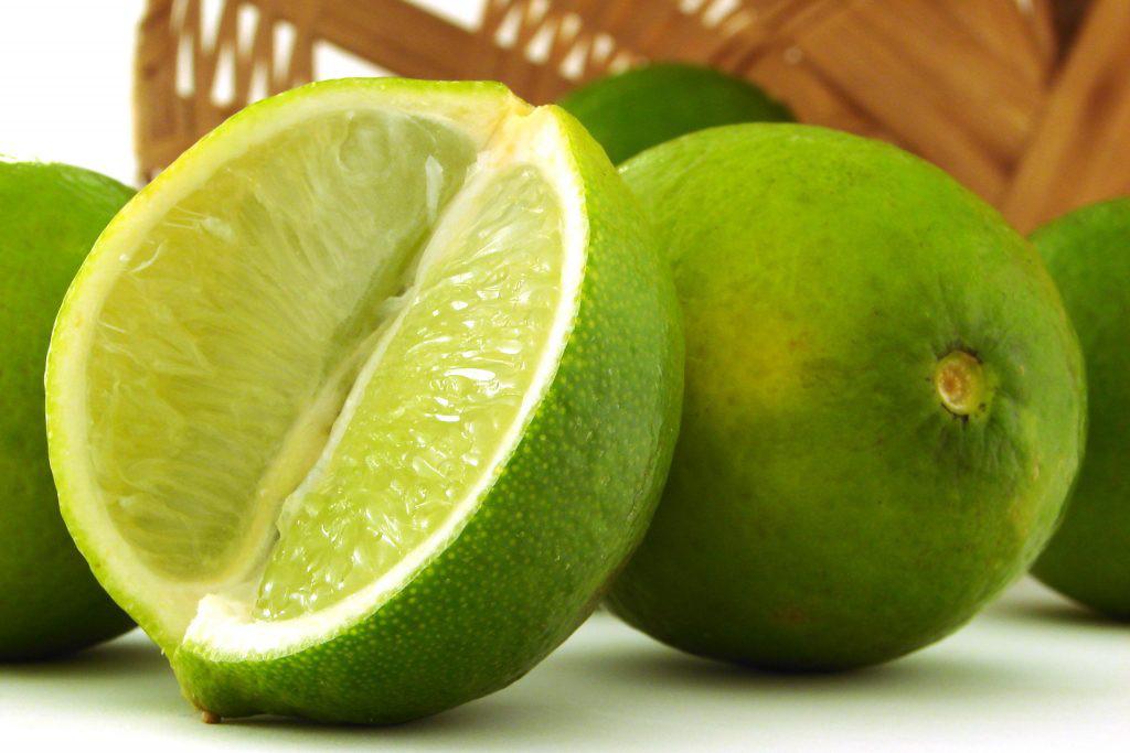limone razstrupljanje
