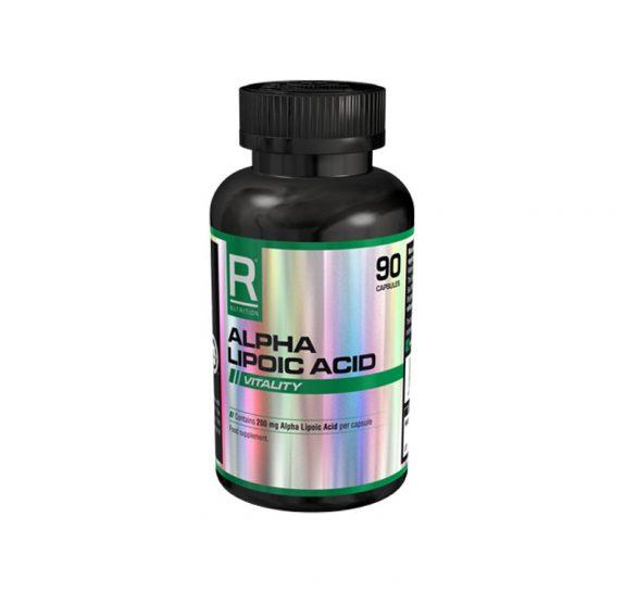 Alfa lipoična kislina