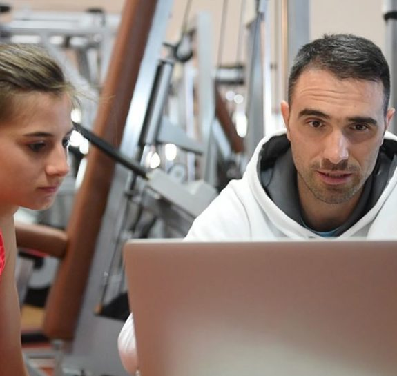 Individualni ali online posvet