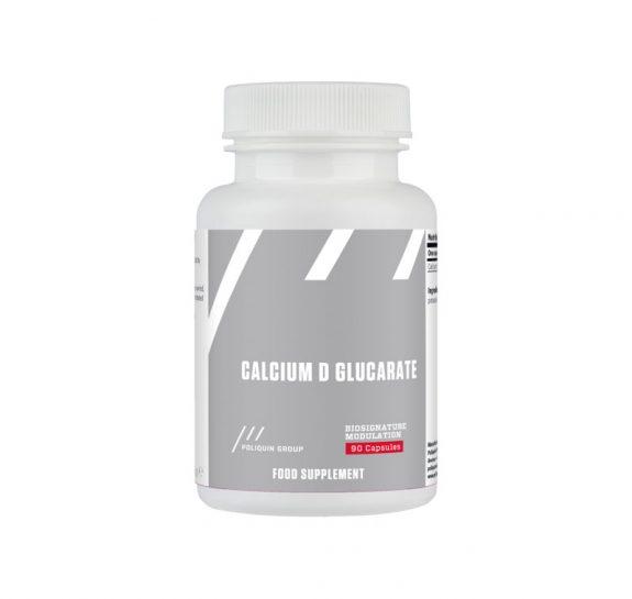 Poliquin Calcium D-Glucarate