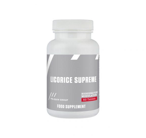 Poliquin Liquorice Supreme