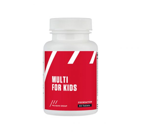 Poliquin Multi for Kids