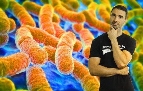 10 razlogov za jemanje probiotikov