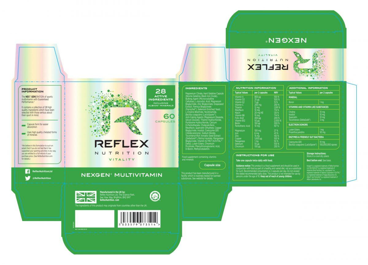 Nexgen-1