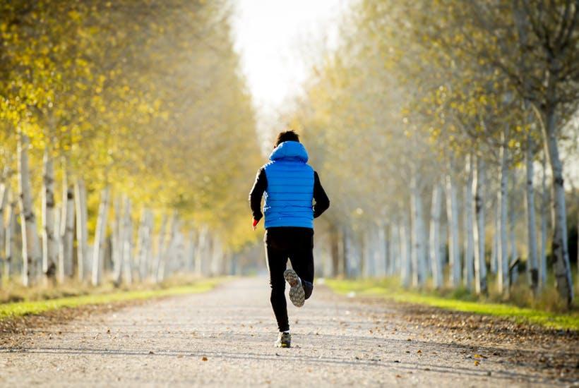Izziv ene milje – ugotovite, ali ste fit! 1