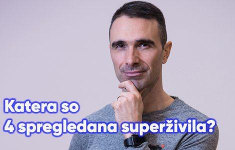 superživila