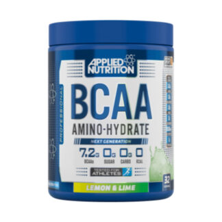 bcaa-lemon lime