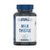 Milk thistle-Pegasti badelj 90 kapsul