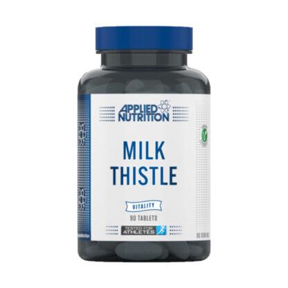 milk thistle pegasti badelj