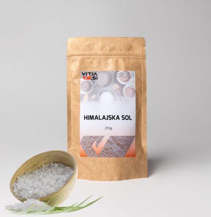 Himalajska sol 250g 1