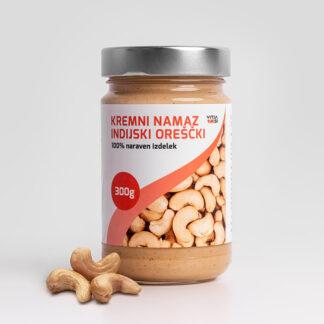 namaz iz indijskih oreščkov