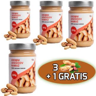arašidov namaz