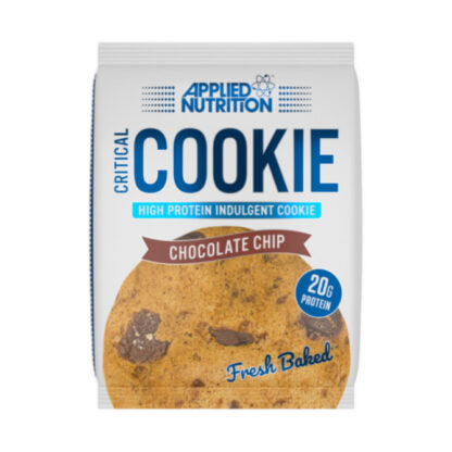 cookie-chocolate chip