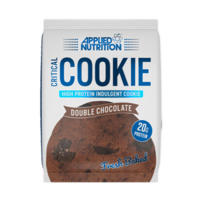 cookie-double chocolate
