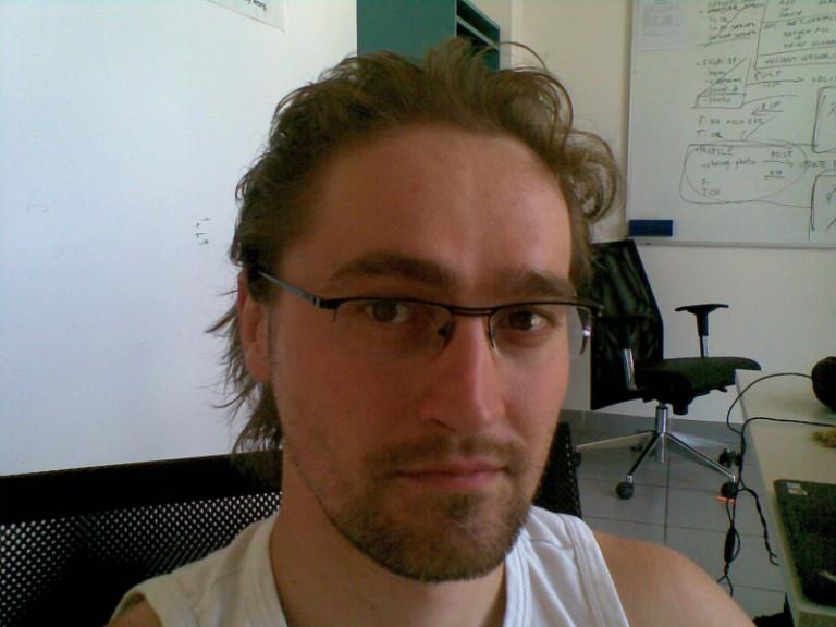 Matej Keglevič: Začel sem topiti odvečno maščobo ter ohranjati mišično maso 1